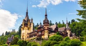 Екскурзия до Румъния (Букурещ, Синая, Бран, Пояна Брашов, Брашов)