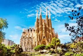 Екскурзия до Барселона, Княжество Монако и Княжество Андора